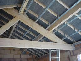 pose rail placo plafond appui optima la maison de philou et math