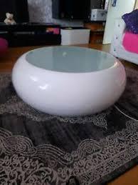 glastisch weiß günstig kaufen ebay