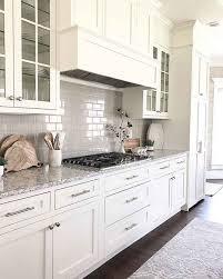 21 White Kitchen Cabinets Ideas 65 White Kitchen Cabinet Decor Ideas Gladecor White