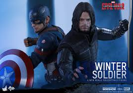 Marvel Winter Soldier Sixth Scale Figure By Hot Toys | Sideshow ... Marvel Heroes 2015 Winter Soldier Captain America Bucky Barnes Image The Vol 1 2 Textlessjpg Lego Marvels Avengers Crystal Bucky Barnes Wizard Arnim Off My Mind And Espionage In The Universe Buybarnestrainattackjpg Cinematic Set Of 34 Agurumi Crochet Doll Pattern Halloween Bucky Barnes Sebastian Stan Fanartist Kaitlin Wadley Publishes A Book Of Gorgeous Portraits Marvel Wallpapers Hashtag Images On Tumblr Gramunion Onslaught Character Comic Vine 180 Best Marvel Images Pinterest Soldiers