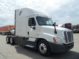2014 Freightliner Cascadia 125 Sleeper Semi Truck For Sale, 576,308 ... Freightliner Introduces Highvisibility Trucklite Led Headlamps Fix Cascadia Truck 2018 For 131 Ats Mod American Freightliner Scadia 2010 Sleeper Semi Trucks 82019 Highway Tractor Missauga On Semi Truck Item Dd1686 Sold Used Inventory Northwest At Velocity Centers Salvage Heavy Duty Tpi Little Guys 2015 Tour Youtube 2016 Evolution With Dd15 At 14 Unveils Revamped Resigned