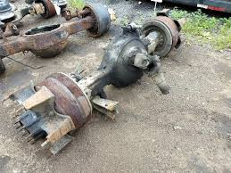 Axle Housing (front) | Trucks Parts For Sale