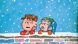 Charlie Brown Christmas Tree Amazon by A Charlie Brown Christmas Can Quote The Bible But Not Feel Like
