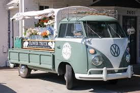 Amelias Flower Truck Mobile Shop Nashville 12 South Instagram Treats