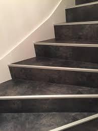beton cire sur escalier bois bton cir sur escalier fabulous pour finir cet article nous avons