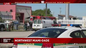 100 Miami Food Trucks Schedule Truck Robbed At Gunpoint In Northwest Dade Police Say