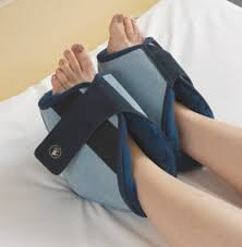 shear comfort heel protector independent living centres australia