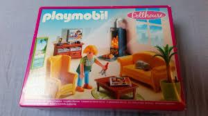 playmobil dollhouse 5308 ovp