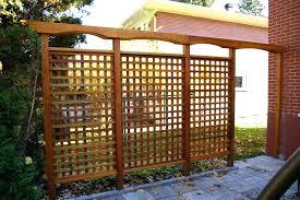 Privacy Screens For Decks Privacy Screens Outdoor Go For The Patio