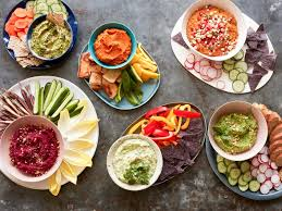 dips cuisine healthy dips and spreads food healthy meals foods and