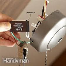 Honeywell Ceiling Fan Remote Not Working by How To Install A Ceiling Fan Remote Family Handyman