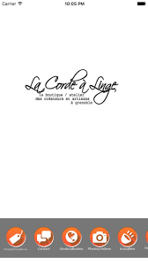 la corde a linge grenoble la corde à linge on the app store