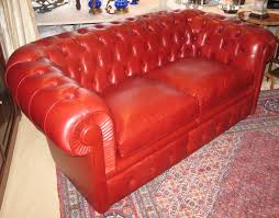canape chesterfield cuir occasion charmant canapé chesterfield cuir avec canape chesterfield
