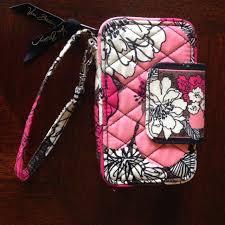 off Vera Bradley Clutches & Wallets Vera bradley smartphone