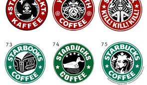 Logoblink Com About Logo Brand And Company Design Rh Old Starbucks Coffee