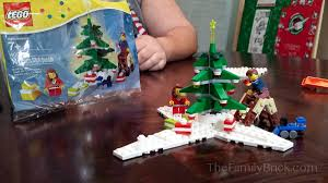 Christmas Tree Stand Amazon by The Ultimate List Of Lego Holiday Sets Part 2 The Family Brick