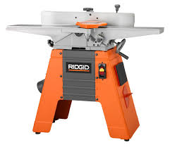 Ridgid Tile Saw R4020 by Surface Planer Jp0610 Ridge Tool