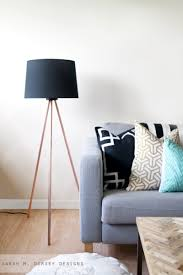 Surveyor Floor Lamp Tripod by Apartment Decorating Ideas The Ultimate Collection Of Diys And