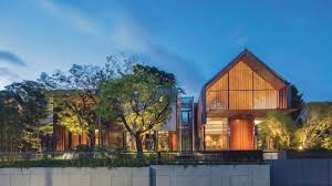 100 Good Architects Class Bungalows By RTQ Shortlisted By World