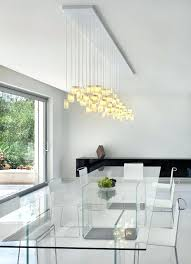 Modern Dining Room Lighting Orchids Chandelier By Contemporary Trendy