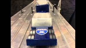 100 Pinewood Derby Trucks 2014 Midwest Truck Trailer Show YouTube