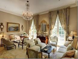 innovative decoration country french living rooms dazzling design