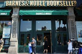 "Barnes & Noble Wants To Be A ""lifestyle Brand,"" Not A Bookstore ... The Barnes Noble Review Booksellers 12 Photos 19 Reviews Toy Stores Christiana Mall Newark De 19702 Julias Bento Italian Leather Journal Update Russell Westbrook In Los Angeles At And Book Signing Hit The Jackpot 10 Thousand Dollars Worth Black Friday 2017 Sale Deals Ads Blackfridayfm Thirdgrade Students Save Store From Closing After I Planted My Selfpublished Book On Nobles Shelves Rosenbergs Department Store Wikipedia Key Cstruction We Build A Lot Of Things But Mostly We Dinner Good Opening New Concept"