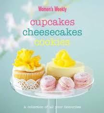 AWW Cupcakes Cheesecakes Cookies