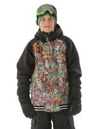 burton boys marvel game day jacket