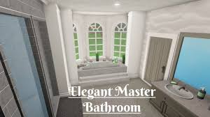 Roblox/BLOXBURG: Elegant Master Bathroom - YouTube 14 Ideas For Modernstyle Bathrooms 25 Best Modern Luxe Bathroom With Design Tiles Elegant Kitchen And Home Apartment Designs Exciting How To Create Harmony In Your Tips Small With Bathtub Interior Decorating New Bathroom Designs Decorations Redesign Designer Elegant Master Remodel Tour 65 Master For Amazing Homes 80 Gallery Of Stylish Large Wonderful Pictures Of Remodels Collection