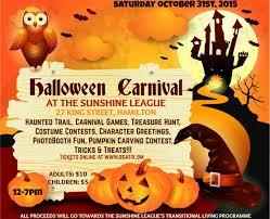 Carnival Scene Setters Halloween by 100 Halloween Party Irish Village Dubai Mokoyobi Thursday