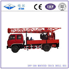 China Dpp-300 Mounted Truck Multi-Functional Water Well Drill Rig ... Drill Support Vehicles For The Ming Industry Shermac Truck Mounted Track Environmental Drilling Geoprobe Best Choice Products Bumpngo Toy With Electric And 1990 Gryphon Water Well Rig Mounted On Leyland 64 Truck Deep Bore Hole Rigs High Quality Hydraulic 5d Diy Diamond Embroidery Red Car 3d Pating Cross Ldh55 Pssure Digger Drill Rig Auger Drilling Pier Pile Hole Mobile Children Kids Video China Dpp300 Mulfunctional Water Trucks Cartoons Crane