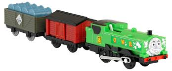 Amazon.com: Fisher-Price Thomas The Train: TrackMaster Duck's ... Troublesome Trucks Assorted Used Take N Play Totally Thomas Town And Friends Trackmaster Village Sodor Snow Stormday 6 Electric Train T136e Oublesometrucks And Tomy Tomica The Tank Engine Blue Truck With Diesel 10 R9230 Trackmaster Scruff Wiki Fandom Powered By Wikia User Blogsbiggecollectortrackmaster Build A Signal Dockside Delivery Stepney Oliver Troublesome Trucks Toad Brake Van Youtube How To Make Your Own