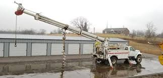 Ford Bucket Trucks / Boom Trucks In Kentucky For Sale ▷ Used Trucks ...