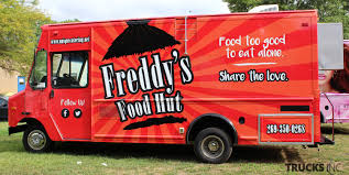Freddy's Food Hut | Food Truck | Kalamazoo, MI | Vending Trucks, Inc ... Pentictons Mobile Truck Vending Program City Of Penticton Chrome Cookin Food Trucks Inc Wwwvendingtrucks Businses Pferred Sites And Chevy P30 For Cversion Shells Sale South 1995 Chevrolet W4 Tiltmaster Vending Truck Item G3092 So 2009 Ford 6 Bay Vending Truck Beverage 2336 New Brand China Supplier Buy Allacart Manufacturing Cheap Beautiful Gallery 21 160k Enthill Breakfast Carts Jy Food Trailer Kiosk Food Cart Hot Dog Catering Piaggio Ape Van Small Agile Italian Style