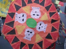 Spirit Halloween Missoula Hours by Food G Alton Brown U0027s Tres Leches Cake And El Dia De Los Muertos