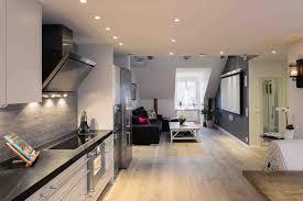 100 The Garage Loft Apartments Kitchen Plans Stylish Designs Scenic Decorating