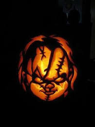 Scariest Pumpkin Carving Patterns by Easy Pumpkin Carving Idea With Toothpicks Creative Halloween