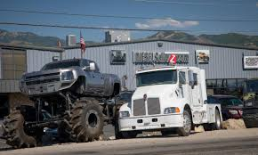 100 Used Semi Trucks For Sale By Owner Diesel Brothers Star Ordered To Stop Selling Building Smoke