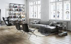 104 Interior Design Loft Download Wallpapers Stylish Living Room Style Living Room White Brick Wall In The Living Room Light Wooden Floor For Desktop Free Pictures For Desktop Free