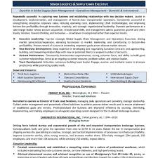 Customer Service Resume Summary Examples Inside Format For Executive