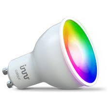 innr smart led gu10 rgbw