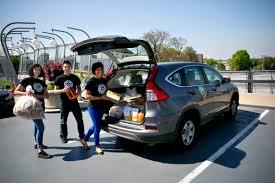100 Zipcar Truck Meet Pittsburghs Food Rescuers Civil Eats