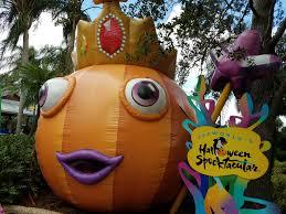 Orlando Pumpkin Patch by Seaworld Orlando U0027s Spooktacular Opening Weekend Review