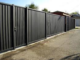 Gate And Fence Lowes Chain Link Home Depot Gates Panels Corrugated