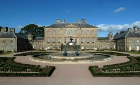 The First Ever Wool Conference Takes Place At Dumfries House In