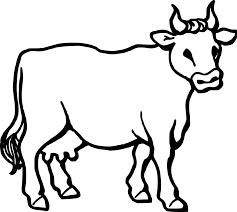 Coloriage Vache Like Coloriage Vache À Imprimer Gratuit Imprimable