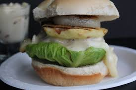Shady Brook Farms Halloween by Turkey Burgers With Grilled Apples Brie And Carmelized Onions