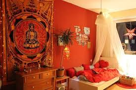 Remarkable Stylish Tapestry Bedroom Ideas Best 20
