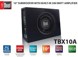 Dual Electronics TBX10A 10 Inch Shallow High Performance Powered ... The Best Budget Subwoofer 38 Fresh Truck Bed Liner Spray Boxsprings Bedden Matrassen Best Car Subwoofer Brands Top 10 Pick Speakers 2016 Reviews Amazoncom Audiobahn Tq10df 1200w Shallow Mount Budget Subwoofers Under 50 And 100 4 Great Buys In 2019 Bass Head Subs For Big A Tight Space Specific Bassworx Of 2018 Quality And Enclosures 20 Seat Ultimate Guide Rated Component At Crutchfieldcom 10inch